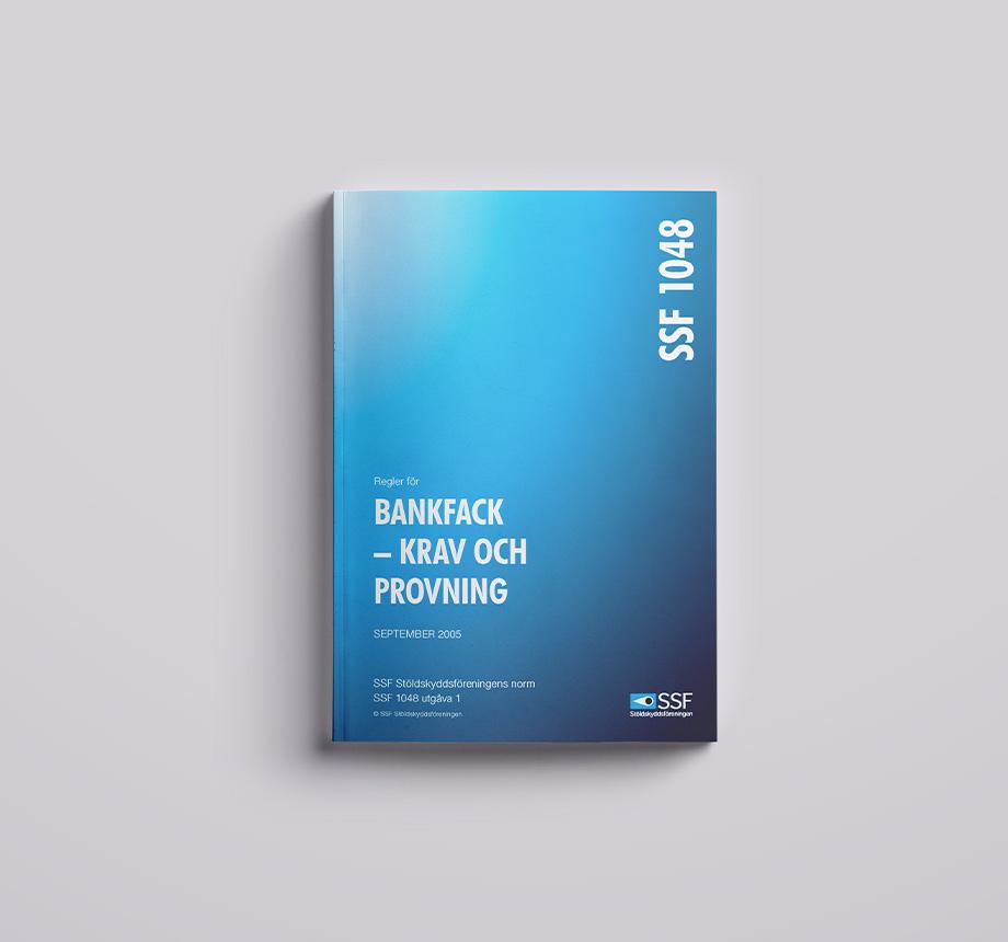 SSF 1048 01 Bankfack