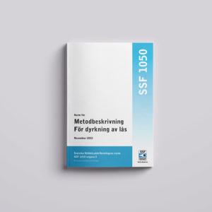 SSF 1050 utgåva 2
