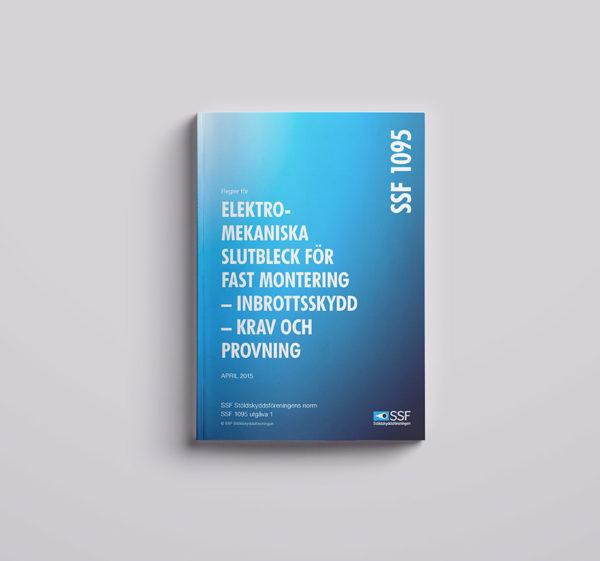 SSF 1095 utg. 1