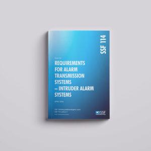 SSF 114 edition. 2