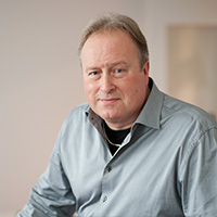 Robert Ytterberg SSF