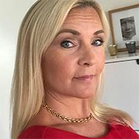 Monika Johannesen SSF