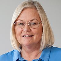 Susanne Andersson SSF