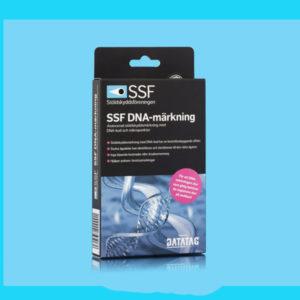 SSF DNA Hemmamärkning