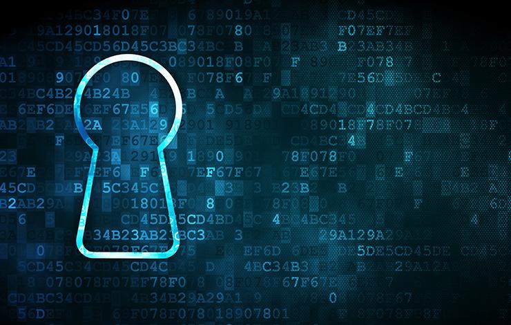 Från lås till IoT, om normarbete och digitalisering